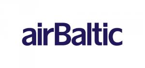 AirBaltic logotype