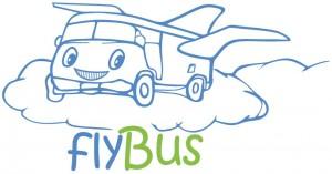 flyBus logo